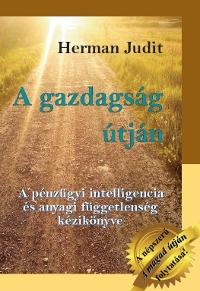 Herman Judit: A gazdagság útján